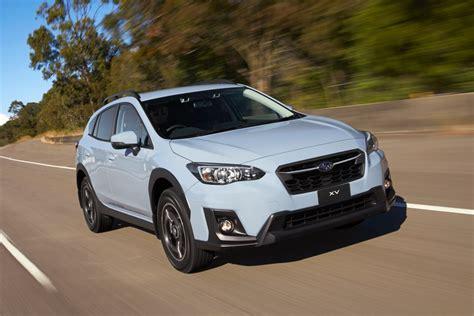 Subaru Xv 2.0i Premium 2017 Review