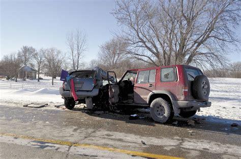 Clarion Woman, 24, Dies In U.s. 69 Crash