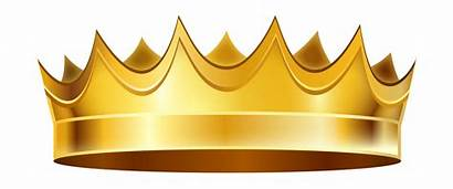 Crown Gold Clipart Searchpng Crownpng