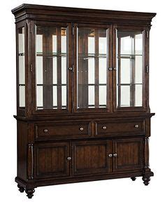 Macys Corner China Cabinet by Curio Cabinets Cabinet Furniture And China On