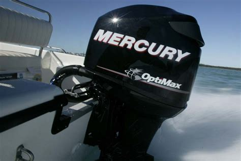 Mercury Outboard Motors Headquarters by Mercury Outboard Engine Optimax Direct Injection