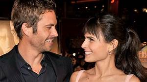 Jordana Brewster: What 'Furious 7' Set Was Like After Paul ...