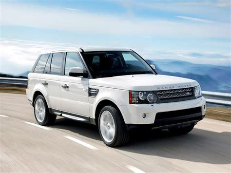 Gambar Mobil Gambar Mobilland Rover Range Rover Sport gambar land rover range rover sport supercharged 2010