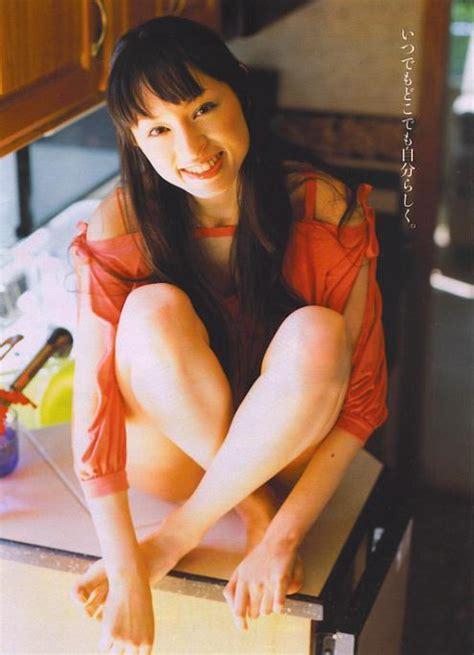 Chiaki Kuriyama Nude Pics Page