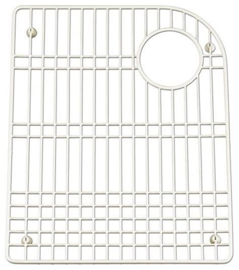 kohler sink rack k 6001 kohler k 6001 96 bottom basin rack for use in marsala and