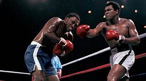 Muhammad Ali highlights: Video from boxer's big fights ...