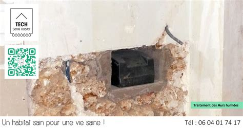 chambre humide que faire mur humide mur humide cheap with mur humide simple le mur