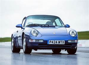 Porsche 911 Carrera 4  993  Specs  U0026 Photos