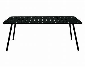 Tisch Für 8 Personen : luxembourg f r 8 personen l 207 cm fermob tisch ~ Whattoseeinmadrid.com Haus und Dekorationen