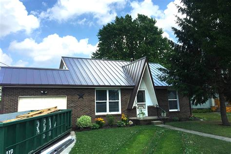 defiance  roofing contractors residential commercial
