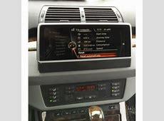 iBus eNBT Retrofit Adapter for E53, E46, E39, etc BMW