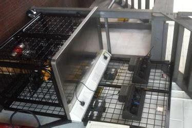 slinger workbench