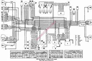 Cherokee Wiring Scamatic Diagram