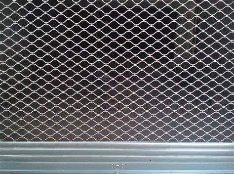 rideau de fer pour commerce rideaux 224 mailles la clinique du store et du volet roulant