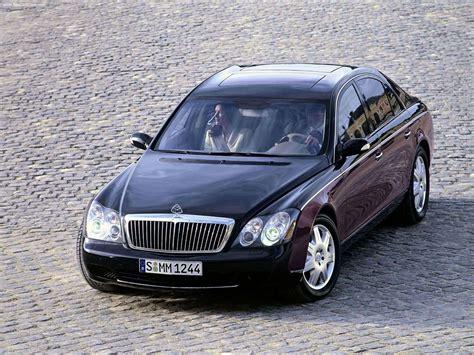 Maybach Car : My Perfect Maybach 57. 3dtuning