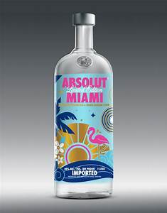Absolut vodka launches Absolut Miami with The Brand Union ...