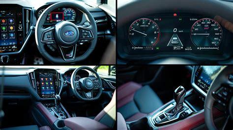 Check out ⭐ the new bugatti centodieci ⭐ test drive review: 2021 Subaru Levorg STI Interior Inside