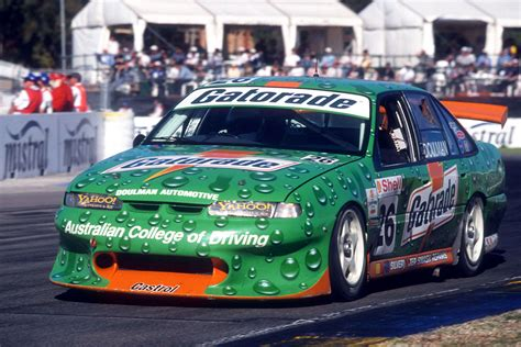 saturday sleuthing peter doulman supercars