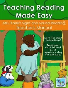Teaching Reading Book