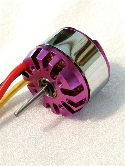 Electric Helicopter Motor by Rc Motor Electric Helicopter E300 Kv4500 Ebay