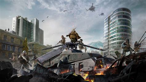 Call Of Duty Warzone Call Of Duty Warzone Wallpapers Call