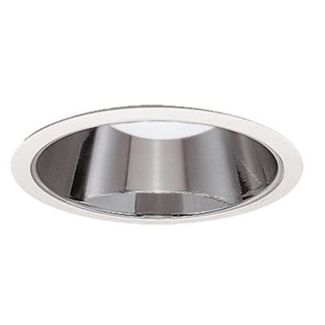 halo light trim rings halo e26 series 6 in clear recessed lighting specular