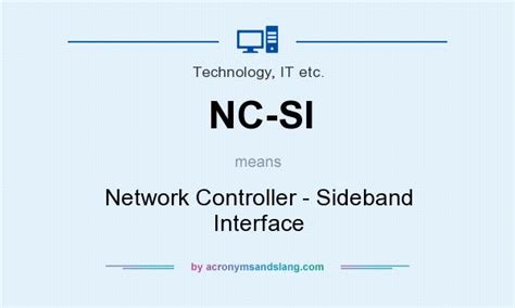si e d inition what does nc si definition of nc si nc si stands