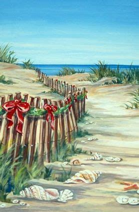 images  christmas   beach  pinterest