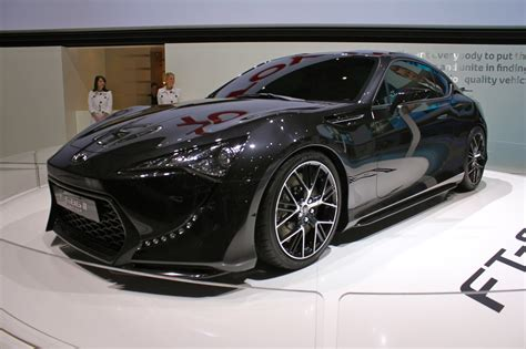toyota ft     production view  geneva