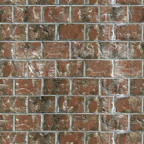 BrickLargeBrown0018 Free Background Texture brick
