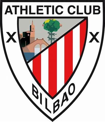 Bilbao Athletic Fc Escudo Atletico Advertisement Athletico