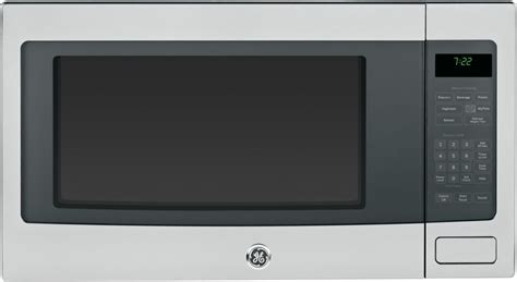 GE PEB7226SFSS 2.2 cu. ft. Countertop Microwave Oven with