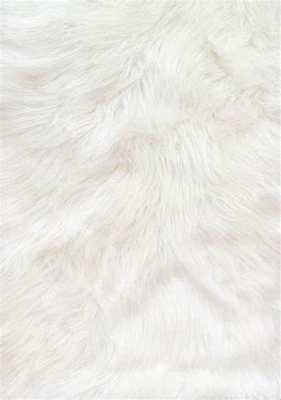 Fur Faux Fabric Pile Background Shaggy Yard