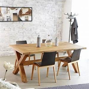 meubles teck table jardin teck salle de bain teck With salle a manger en teck