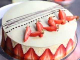 une mousseline en cuisine recettes de gâteau facile