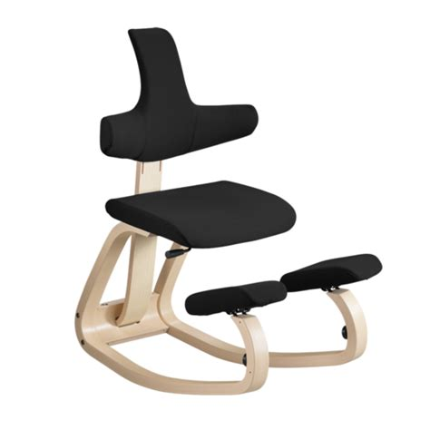 si e assis genoux ikea sièges ergonomiques mal de dos fauteuil assis genoux