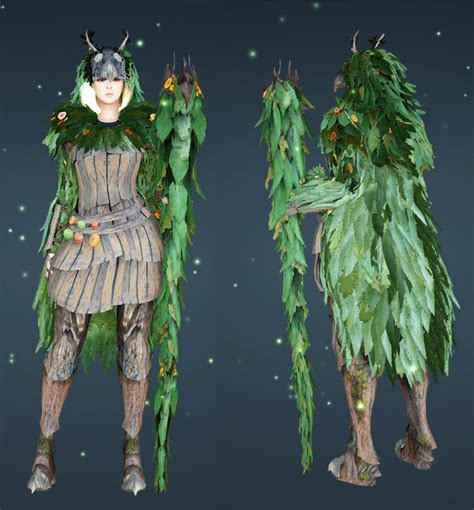 Witch Costumes - Page 2 - Wizard/Witch - The Black Desert Online