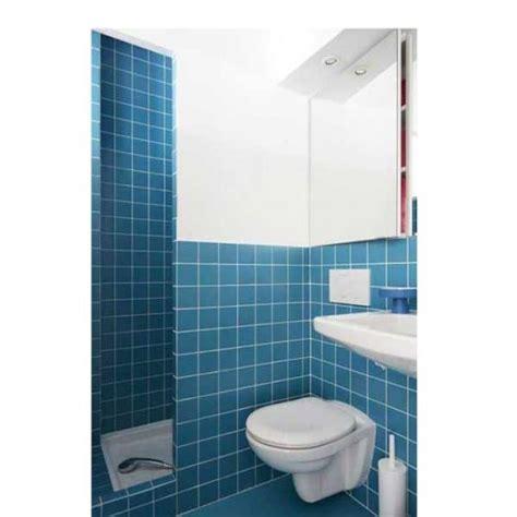 humidite dans salle de bain coudec
