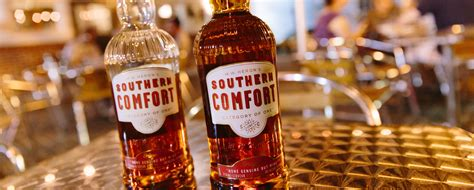 Southern Comfort Mix - top 5 classic southern comfort cocktails explore drinks