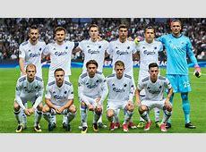 Why do FC Copenhagen play in all white? FC København