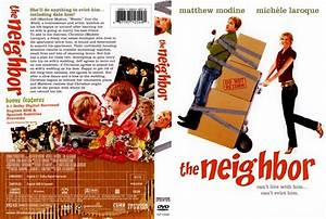 The Neighbor front SCAN - Movie DVD Scanned Covers ...