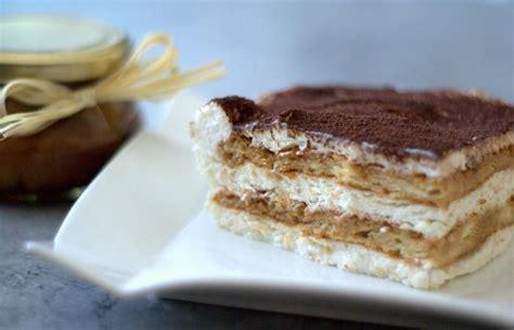 recette de dessert avec de la ricotta tiramisu 224 la ricotta recette dukan pp par sumo68 recettes et forum dukan pour le r 233 gime dukan