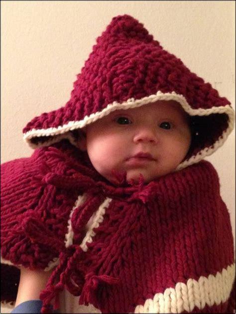 kleidung häkeln anleitung baby poncho mit kapuze stricken anleitung kostenlos