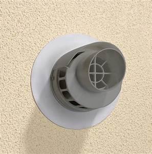 Chaudiere A Ventouse : dualis conduit pour chaudi res gaz fioul ventouse ~ Melissatoandfro.com Idées de Décoration