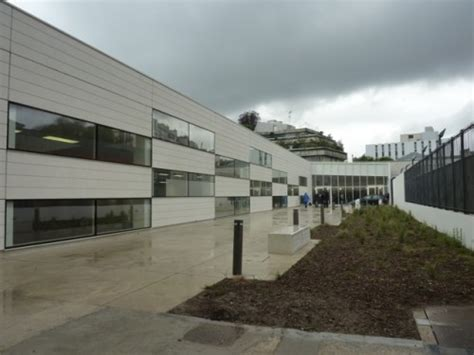 salle de sport gare du nord un nouveau gymnase dans le 10e barb 232 s