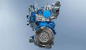 Ford EcoBlue - all-new 2.0 litre turbodiesel engine ...