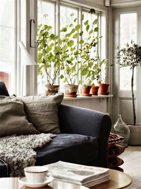 Deko Fensterbank Wohnzimmer by Fensterbank Deko Stilvolle Deko Ideen F 252 R Die Fensterbank