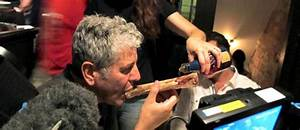 Bone Luge Hits the Big Time With Anthony Bourdain - Drink ...