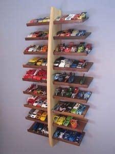 diy hot wheels display shelf upper sturt general store