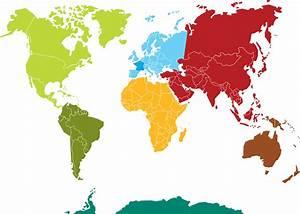 Carte Du Monde Design : la maternelle de tot le tour du monde carte du monde ~ Teatrodelosmanantiales.com Idées de Décoration
